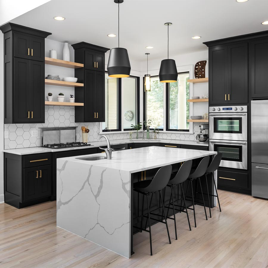 Kitchen Cabinets Chattanooga Tn: Nashville Commercial Photographer